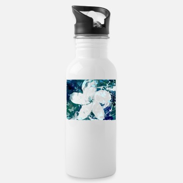 Story FLOWER STORY - Trinkflasche