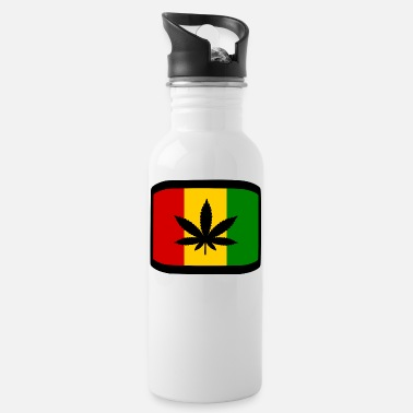 Ganja Ganja - Water Bottle