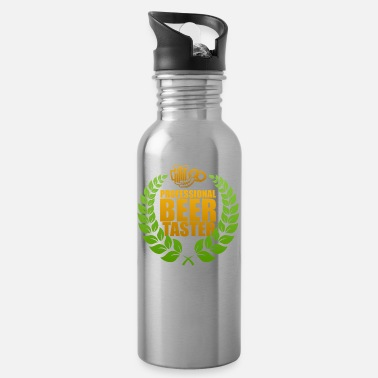 Beer Tester Professional beer tester - Water Bottle