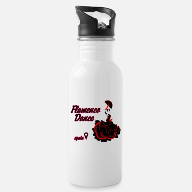 Flamenco flamenco - Water Bottle