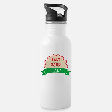 Italy Funny gifts for Italians - Water Bottle