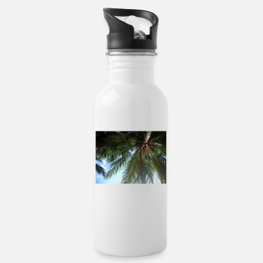 Gap Year Apron - Water Bottle