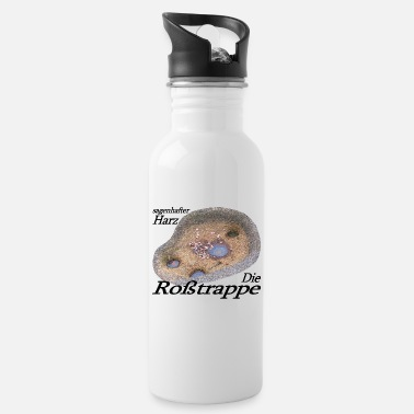 Roßtrappe rosstrappe 1 - Trinkflasche