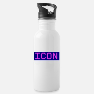 Icon icono - Cantimplora