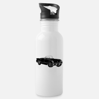 Very nice car - Water Bottle