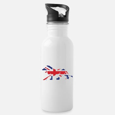 Gb GB Lion - Water Bottle