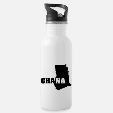 Sarpei Ghana (ID: 002004) - Water Bottle