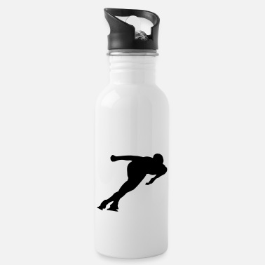 Velocidad speed skating - Water Bottle
