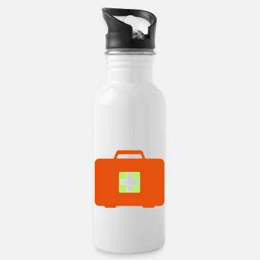 First Aid First aid kit - Water Bottle