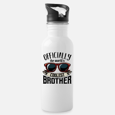 Brothers Brothers - Water Bottle