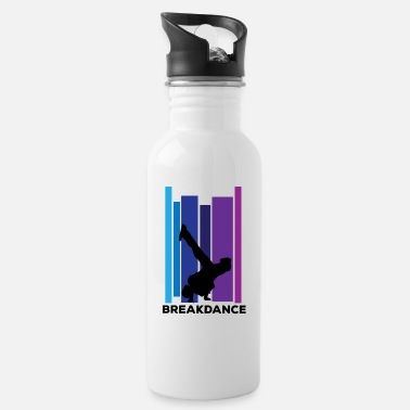Breakdance Breakdance - Trinkflasche