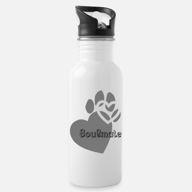 Soulmate Soulmate - Water Bottle