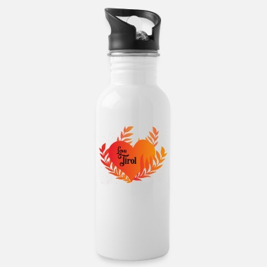 Love Tyrol - Water Bottle