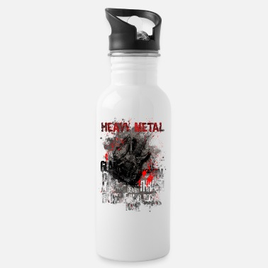 Heavy Metal Heavy Metal - Gourde