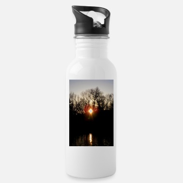 Lake - Water Bottle