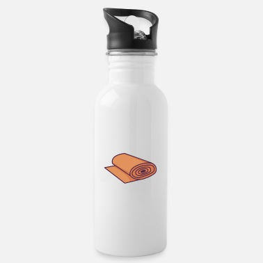 Material Material - Water Bottle