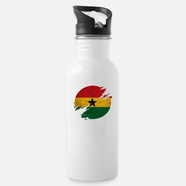 Kumasi Ghana district - Water Bottle