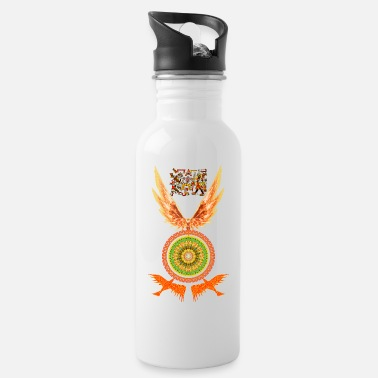 Inca Inca Super Inca 01 - Water Bottle