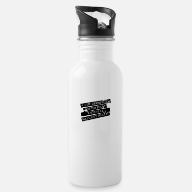 Knoxville Motive for cities and countries - KNOXVILLE - Water Bottle