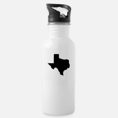Texas Texas - Borraccia