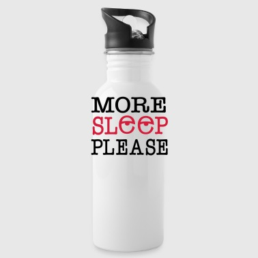 2541614 120135498 sleep - Water Bottle