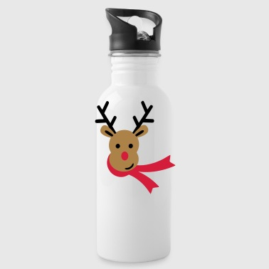 REINDEER - Water Bottle