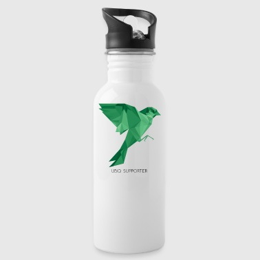 UBIQ supporter Sparrow - Water Bottle