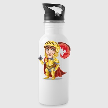 Knight - Water Bottle