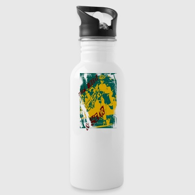 Cyclocross Bike Bike Cross Gift Mud - Water Bottle