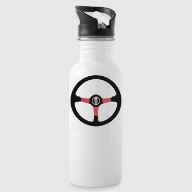 racing wheel 1001 - Water Bottle