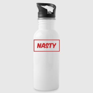 NASTY - Water Bottle