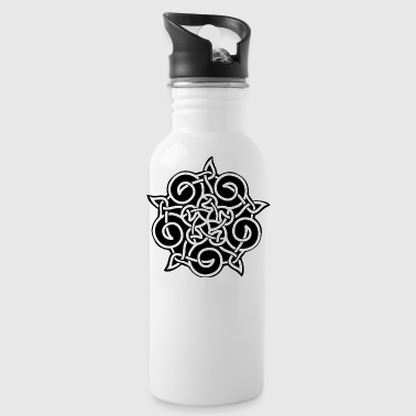 ornament - Water Bottle