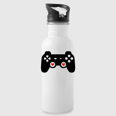 GAMER - Water Bottle