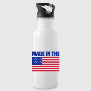 usa 1344789 - Water Bottle