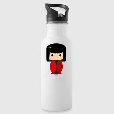 kawaii Ksi - Water Bottle