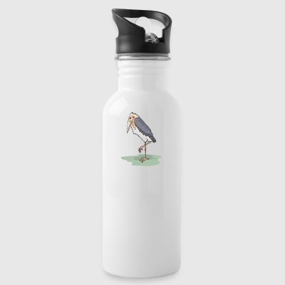 stork11 - Water Bottle
