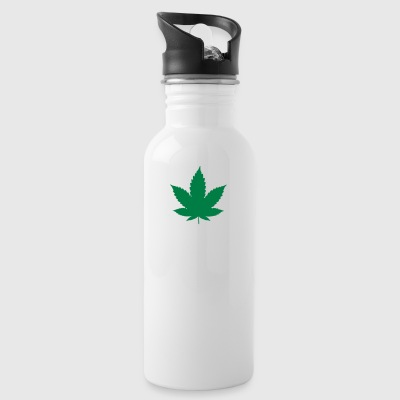 weed - Water Bottle