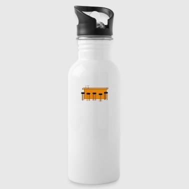 bar - Water Bottle
