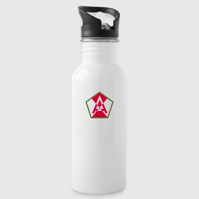 Fifteenth Army - Water Bottle