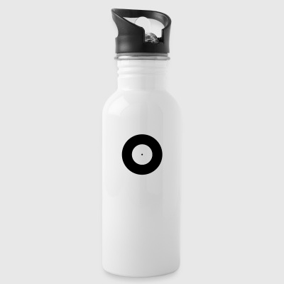 7 inch - Water Bottle