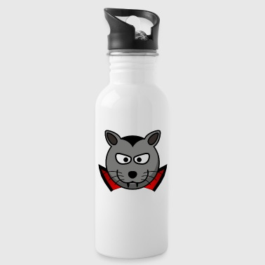 Count Catula - Water Bottle