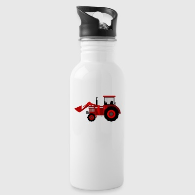 tractor - Drinkfles