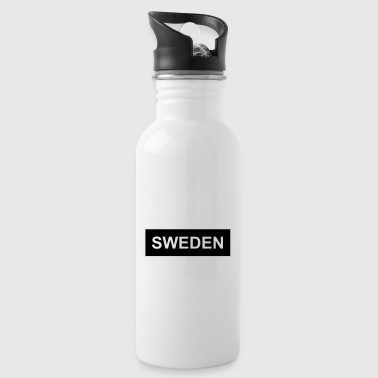 Sweden - Water Bottle