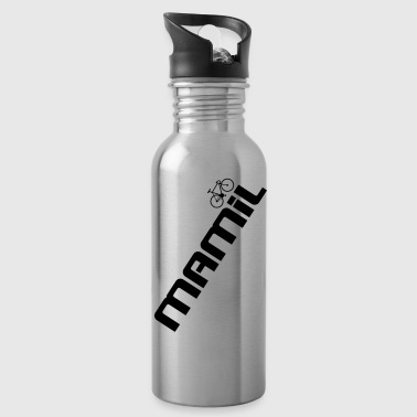 MAMiL Water bottle - Water Bottle