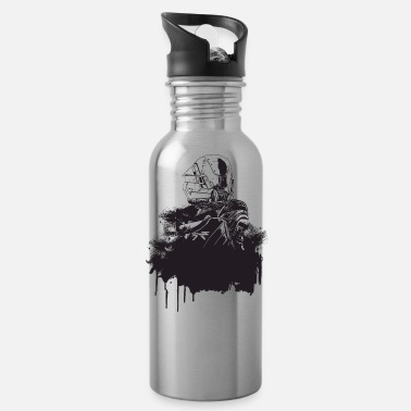 Gaming Collection Titan Destiny - Water Bottle