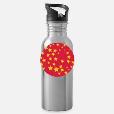 Starry starry sky - Water Bottle
