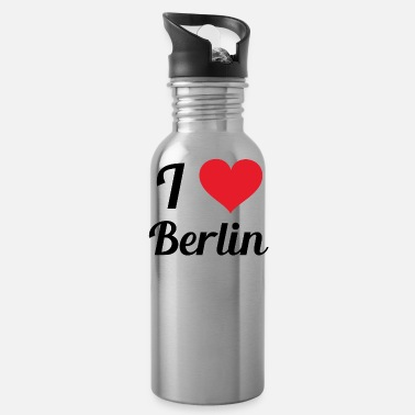 I Love Berlin I love Berlin - Borraccia