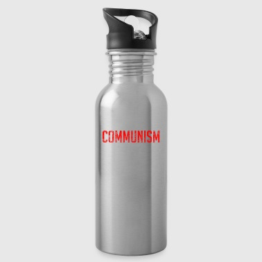 Anarcho Communism - Drinkfles