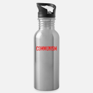 Communisme Anarcho Communism - Drinkfles