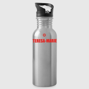 Gift it sa thing birthday understand TERESA M - Water Bottle